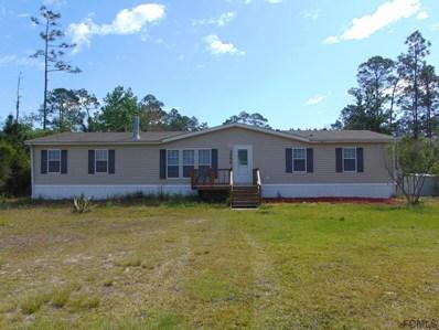 2059 Elder Street, Bunnell, FL 32110 - MLS#: 246596