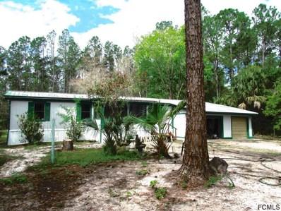 1056 Peach St, Bunnell, FL 32110 - MLS#: 246618