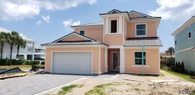 16 Cinnamon Beach Way, Palm Coast, FL 32137 - MLS#: 246673