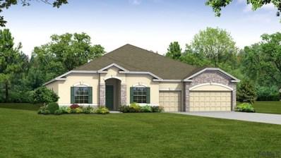 3 Lewisdale Ln, Palm Coast, FL 32137 - MLS#: 246761