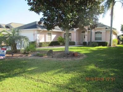 10 Crabtree Court, Palm Coast, FL 32137 - MLS#: 246779
