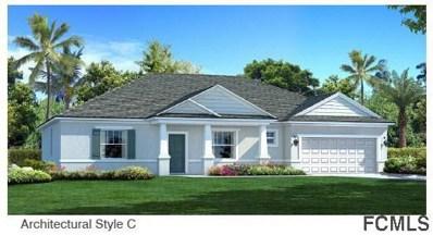 3 Lewiston Court, Palm Coast, FL 32137 - #: 246885