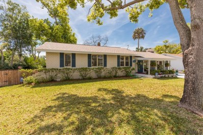 66 Live Oak Avenue, Ormond Beach, FL 32174 - MLS#: 247026