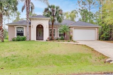 62 Wood Cedar Drive, Palm Coast, FL 32136 - #: 247055