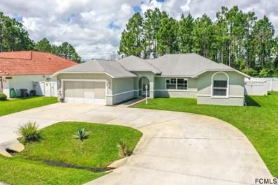 4 Flaxton Ln, Palm Coast, FL 32137 - MLS#: 247309