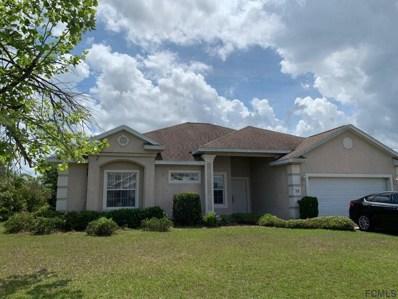 32 Louisiana Dr, Palm Coast, FL 32137 - #: 247315