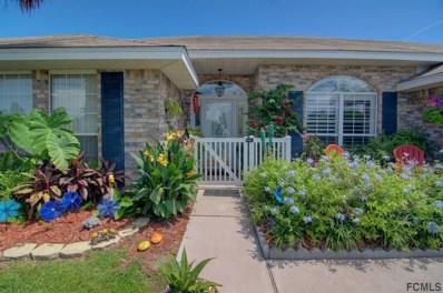 28 Forest Grove Drive, Palm Coast, FL 32137 - MLS#: 247371