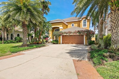 24 Kingfisher Lane, Palm Coast, FL 32137 - MLS#: 247454