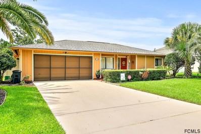 16 Lynbrook Drive, Palm Coast, FL 32137 - MLS#: 247504