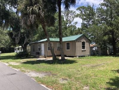 206 Anderson St N, Bunnell, FL 32110 - MLS#: 247702