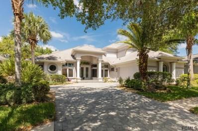 18 Osprey Cir, Palm Coast, FL 32137 - #: 247767