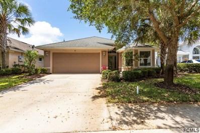 26 Pine Harbor Dr, Palm Coast, FL 32137 - #: 247790