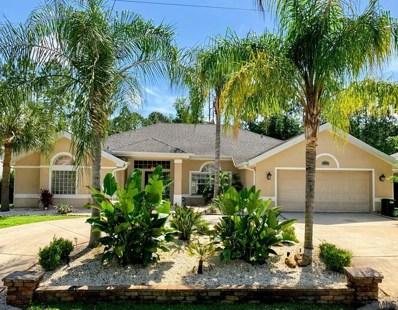 15 Woodguild Place, Palm Coast, FL 32164 - #: 248059