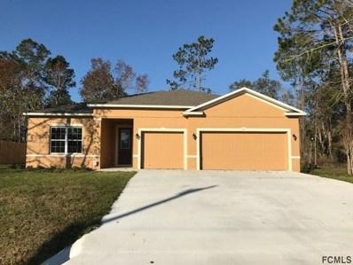 23 Woodborn Lane, Palm Coast, FL 32164 - #: 248469