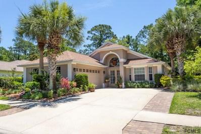 54 Shinnecock Dr, Palm Coast, FL 32137 - #: 248614