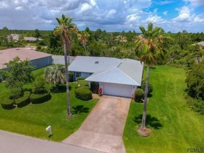 45 La Mancha Dr, Palm Coast, FL 32137 - MLS#: 248840