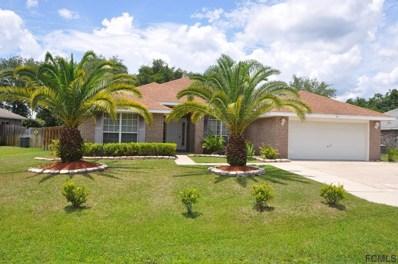 25 Lyndenhurst Lane, Palm Coast, FL 32137 - MLS#: 248863