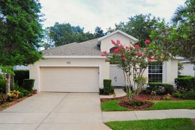 24 Crosstie Court, Palm Coast, FL 32137 - #: 248906