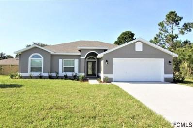 29 Ludlow Ln E, Palm Coast, FL 32137 - MLS#: 249218