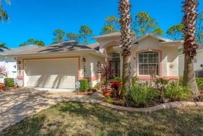 90 W Waterside Pkwy, Palm Coast, FL 32137 - #: 249499