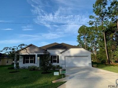 23 Pheasant Drive, Palm Coast, FL 32164 - #: 249813