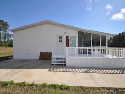 1597 Water Oak Rd, Bunnell, FL 32110 - MLS#: 251786