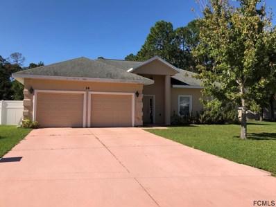 14 Ryecliffe Drive, Palm Coast, FL 32164 - MLS#: 252054