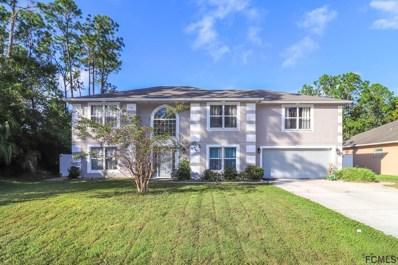 17 Poinciana Lane, Palm Coast, FL 32164 - MLS#: 252621