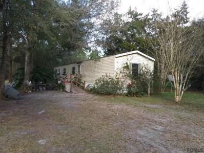 6180 Hibiscus St, Bunnell, FL 32110 - MLS#: 254310