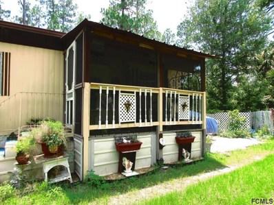 1493 Bayberry St, Bunnell, FL 32110 - MLS#: 254428