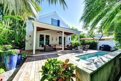721 Catherine Street, Key West, FL 33040 - #: 577620