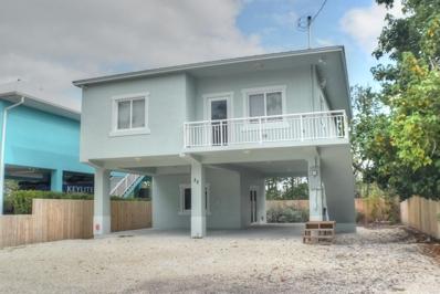 22 Tarpon Avenue, Key Largo, FL 33037 - #: 579410
