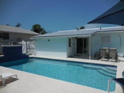 1609 Trinidad Drive, Key West, FL 33040 - #: 579757
