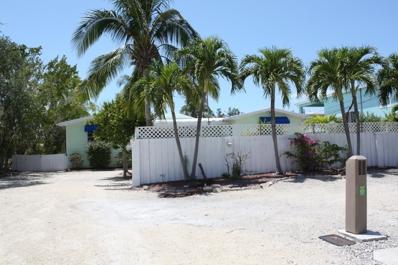 791 Bostwick Drive, Key Largo, FL 33037 - #: 581232