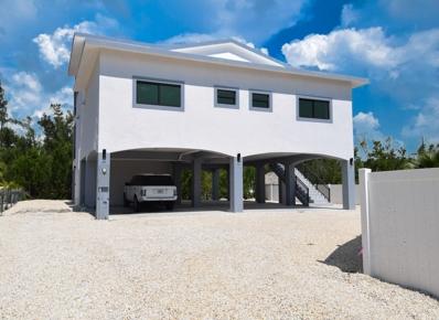 41 Jean La Fitte Drive, Key Largo, FL 33037 - #: 581261