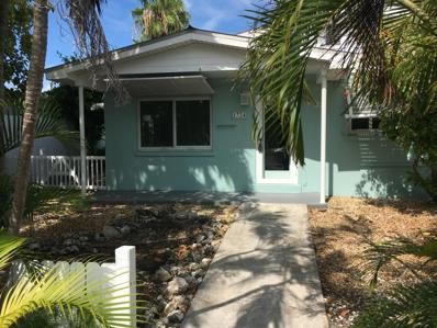 1724 Bahama Drive, Key West, FL 33040 - #: 581265