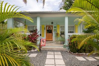 1209 Margaret Street, Key West, FL 33040 - #: 581552