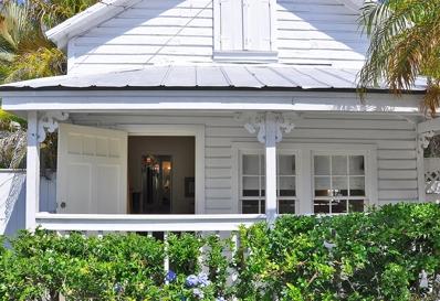 809 Virginia Street, Key West, FL 33040 - #: 581784