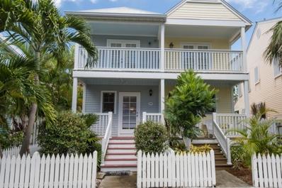 179 Golf Club Drive, Key West, FL 33040 - #: 581809