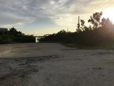 Blue Water Drive, Saddle Bunch, FL 33040 - #: 581999