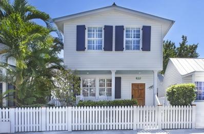 808 Olivia Street, Key West, FL 33040 - #: 582597