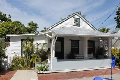 733 Poorhouse Lane, Key West, FL 33040 - #: 582624