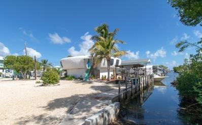 59 Coral Drive, Key Largo, FL 33037 - #: 582720