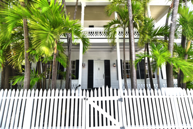 306 Elizabeth Street, Key West, FL 33040 - #: 582811