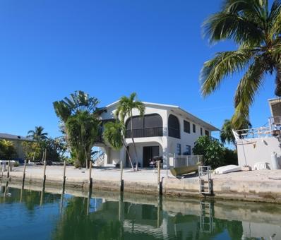 151 Pirates Road, Little Torch, FL 33042 - #: 582896