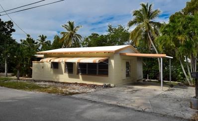 205 Pirates Drive, Key Largo, FL 33037 - #: 582958