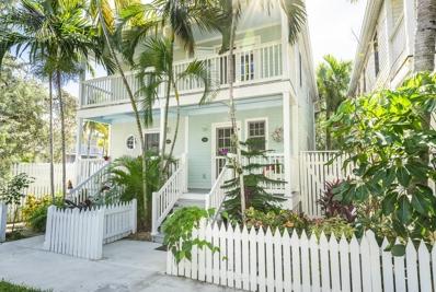 140 Golf Club Drive, Key West, FL 33040 - #: 583196