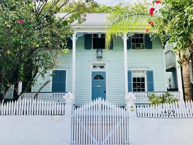 1409 Truman Avenue, Key West, FL 33040 - #: 583213