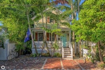 316 Peacon Lane, Key West, FL 33040 - #: 583272