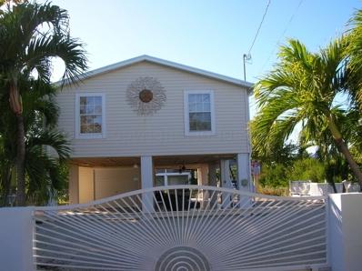 782 Diane Avenue, Little Torch, FL 33042 - #: 583281